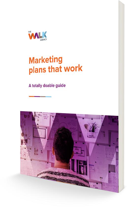 marketing plans that work