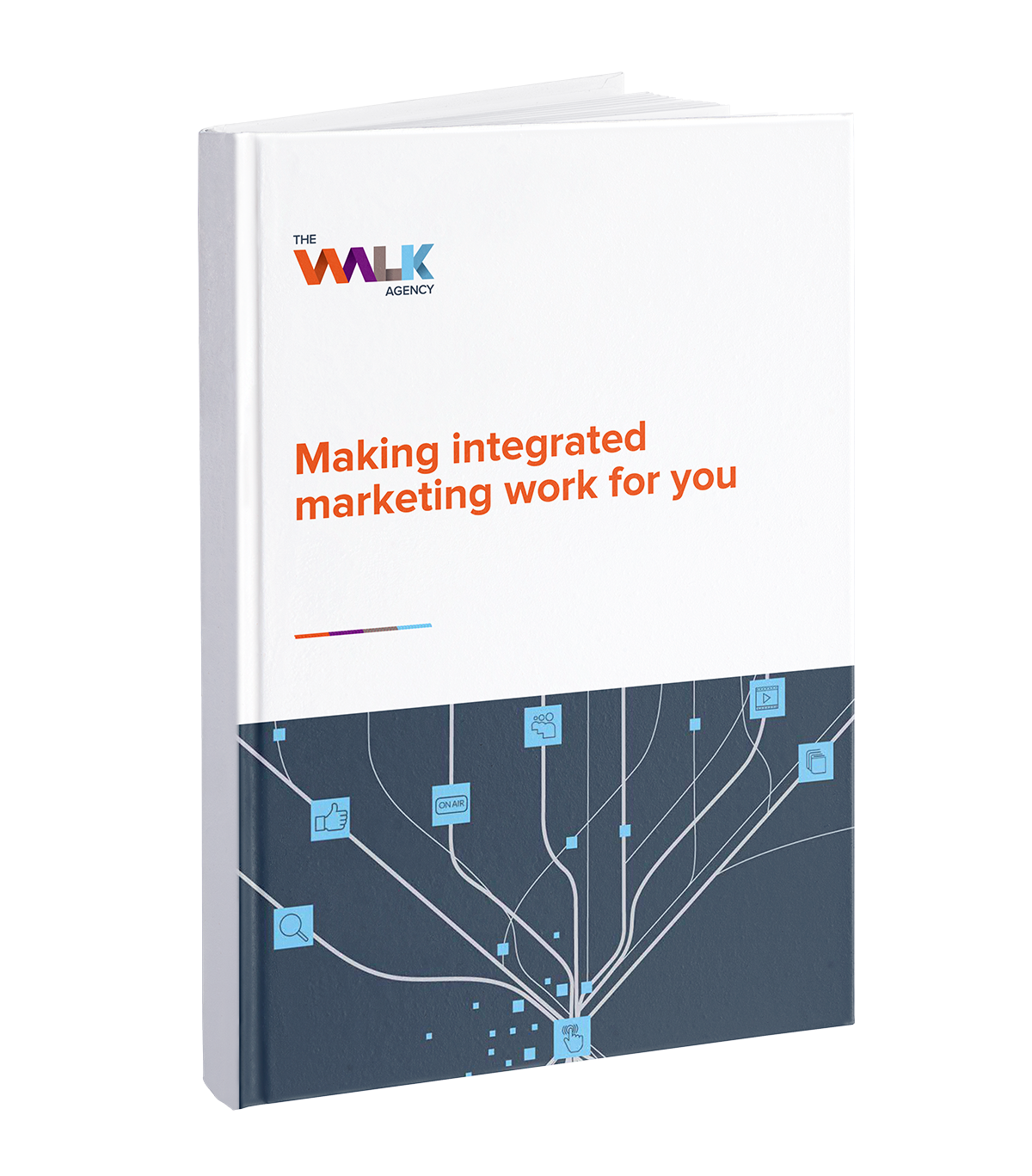Download our free Integrated Marketing Guide